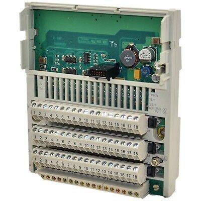 170ADI35000 Schneider Electric 24VDC 32PT I/O Base TSX Momentum  --SA