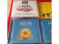 Mum/ Ladies CDs