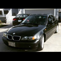 2005 BMW 3-Series 325i for sale