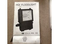 HQI FLOODLIGHT