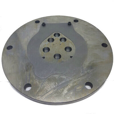 Schulz Replacement Part - Valve Plate Low Pressure - 809.1028-0 - Max Pump