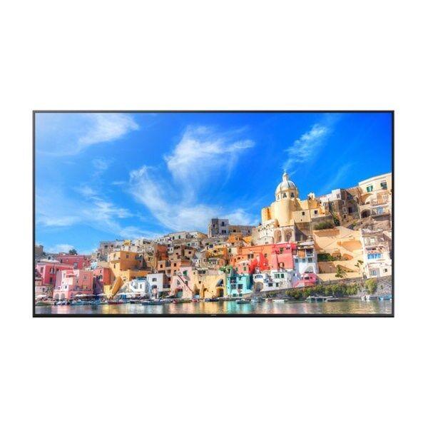 Samsung QM85D LED 215,9 cm 85 Zoll Profi-UHD-Display LH85QMDPLGC/EN UVP €16.609