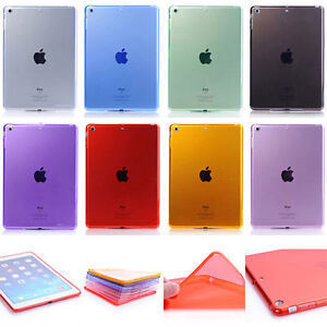 Gel Ipad1-2-3-4 ★ Air ★ Air 2 ★ PRO ★ Mini Ipad 1-2-3-4 ★ NEUF