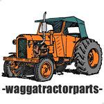 waggatractor