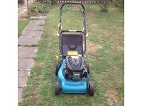 Tesco self propelled petrol lawnmower,spares/repair