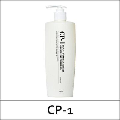 [eSTHETIC House] CP-1 Bright Complex Intense Nourishing Shampoo 500ml / (S칠)