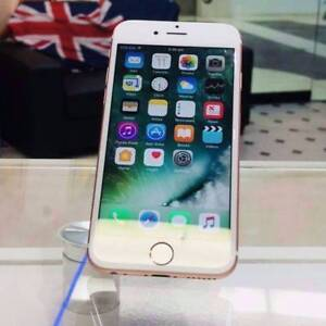 GREAT CONDITION IPHONE 6S 16GB ROSE GOLD WRTY TAX INVOICE Surfers Paradise Gold Coast City Preview