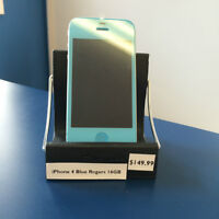 iphone 4 16GB Rogers - CaseDepot.ca 845.5 Mountain Road