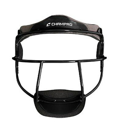 Champro The Grill Defensive Fielders Softball Face Mask NEW Various (Softball Fielders Mask)
