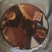 Billy Idol record