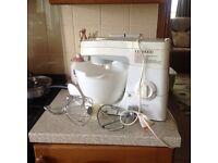 Food mixer, Kenwood Chef