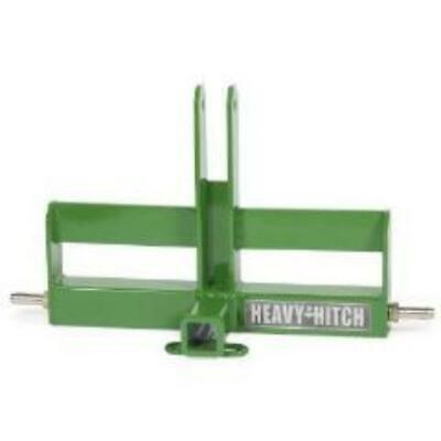 Heavy Hitch Category 1 3-point Hitch With Suitcase Weight Bracket For Sub Compa