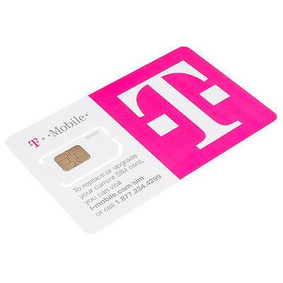 SIM- карты One Month $75 T-Mobile