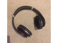 Beats by Dr. DRE studio headfones