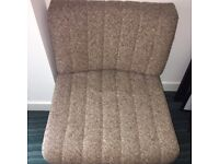 Office/Reception Chairs X 4