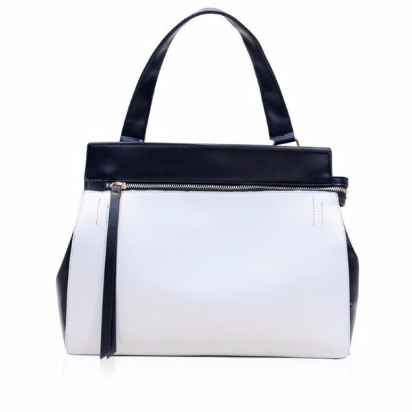 007be40bd7e Casual Color Block and Zip Design Tote Bag For Women   in Wombwell ...