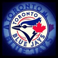 Wanted: Tickets (BlueJays/Tigers)