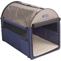 Petmate soft kennel