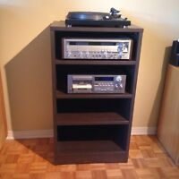 Meuble Audio - Audio Rack Tower