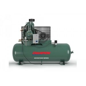 Air Compressors and Spray Booths