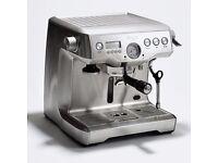 Sage Dual Boiler Espresso Machine - Brand New, In Box
