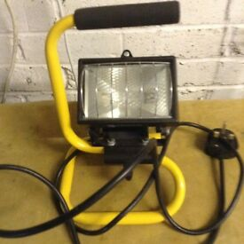 Wickes 150w lamp