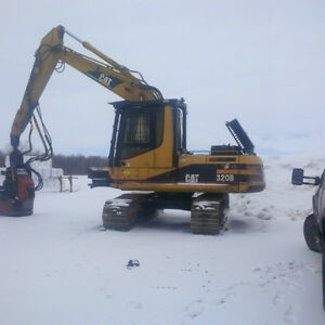 logging service and land clearing Cornwall Ontario image 4