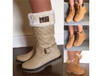 Adidas boots, timberland boots, trainers wholesale, tracksuits wholesale, Mac sets, ugg boots