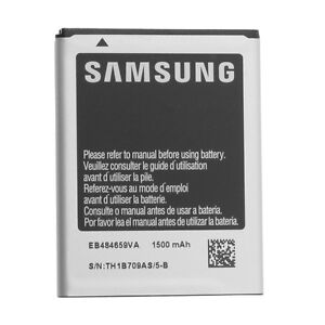 1500mAh eb484659va Battery For Samsung Exhibit II 4G sgh-t679 T679