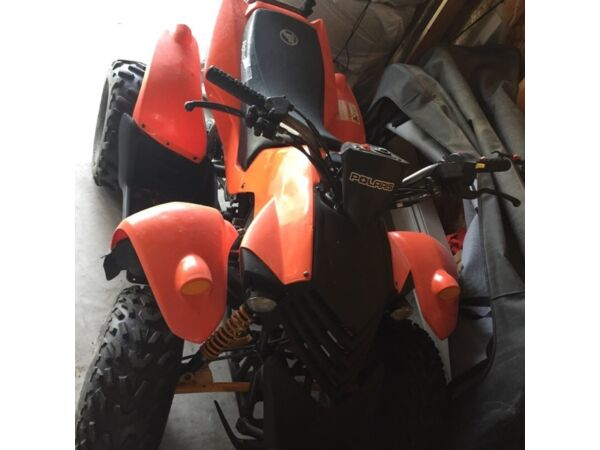 Used 2001 Honda trx250 recon