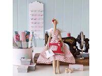 Seamstress service