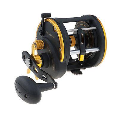 PENN Squall 50LW Levelwind Saltwater Fishing Reel - SQL50LW