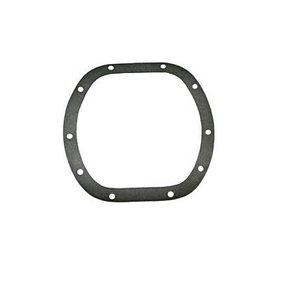 Jeep Front Differential (Front Differential Cover Gasket Dana 25 27 30 for Jeep CJ Wrangler 72-18  )