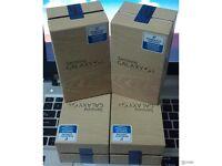SAMSUNG GALAXY S4 UNLOCKED BRAND NEW WARRANTY & SHOP RECEIPT