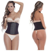 "Lose 2-4"" off your waist Latex Colombian Waist Cinchers SALE!!!!"