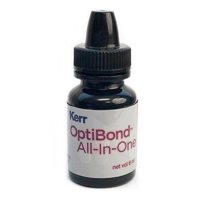 Kerr Dental 35129 Optibond All-in-one Self Etch Adhesive Bonding Agent 6 Ml