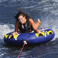 AIRHEAD Strike  Inflatable Single Rider Towable at ORPS PARTS