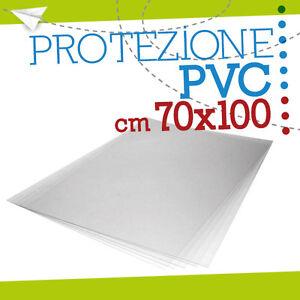 Foglio pvc trasparente 70x100 cm foglio pannello fogli for Finestra 70x100
