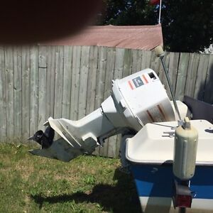 Excellent  condition  would trade for a car or a truck Cornwall Ontario image 4