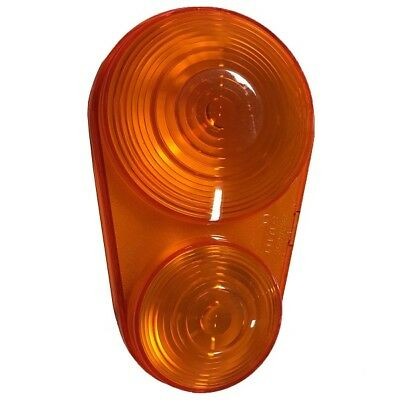Kubota Right Hand Hazard Tail Light Lens Part K2581-62630 For Bx Tractors