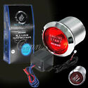 Car LED Push Start 12-volt Button