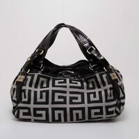 Authentic Givenchy Monogram Hobo