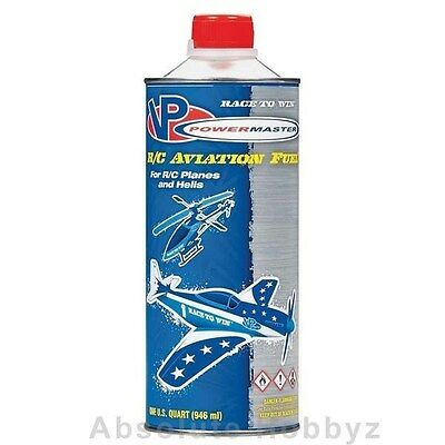 Powermaster 30  Helicopter Fuel  23  Synthetic Low Viscosity Oil Blend   1Qt