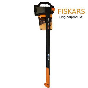 Fiskars Spaltaxt X27, 122500, Axt 92 cm, 2600g ink.Transportschutz