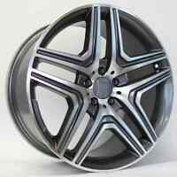 MERCEDES WHEELS @LIMITLESS TIRE CALLFOR BLOW OUT PRICING