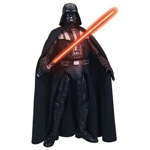 Darth Vader - Moving Action Figure - speaks and moves! Balwyn Boroondara Area Preview