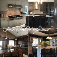 Fresh Start Professional Cleaning Services