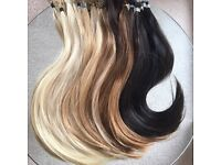 Hair Extensions in High Barnet