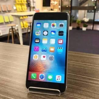 Mint Condition iPhone 6s Plus Grey 16G UNLOCKED AU MODEL INVOICE