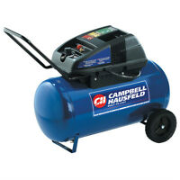 20 gallon horizontal air compressor